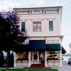 LS Design Harbor Springs Michigan
